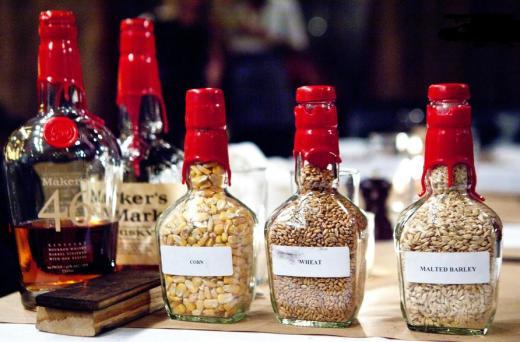 BourbonIngredients
