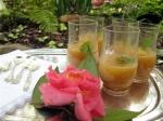 Bourbon Slush Has All My Favorite Summertime Drinks