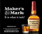Maker's Mark Debuts First TV Commercial