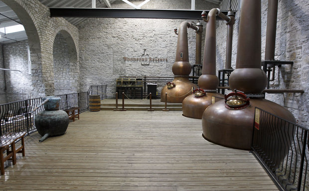 brown forman distillers corporation Brown-forman's scotch distilleries and speyside cooperage  other  corporations, including pernod ricard, before brown-forman acquired it.