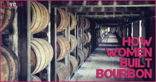 What Role Did Women Play in the Rise of Bourbon?